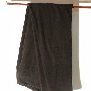 BLACK LuLaRoe Leggings- tall & curvy